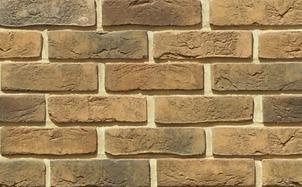Облицовочный камень White Hills Лондон брик цвет 300-40