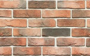 Облицовочный камень White Hills Лондон брик цвет 300-50