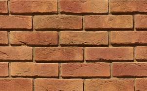 Облицовочный камень White Hills Лондон брик цвет 300-60