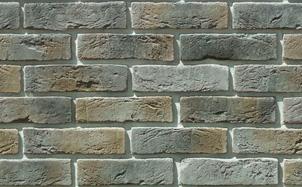 Облицовочный камень White Hills Лондон брик цвет 300-80