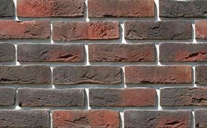 Облицовочный камень White Hills Лондон брик цвет 301-40