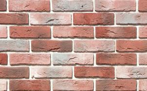Облицовочный камень White Hills Лондон брик цвет 302-70