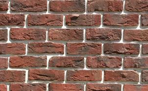 Облицовочный камень White Hills Бремен брик цвет 305-70