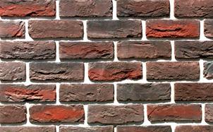 Облицовочный камень White Hills Бремен брик цвет 306-40