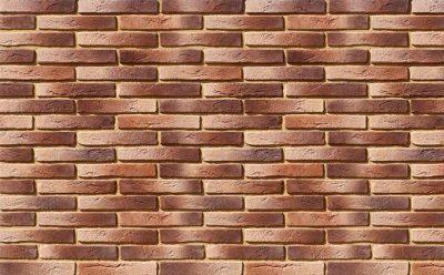 Облицовочный камень White Hills Остия брик цвет 383-40