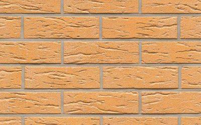 Клинкерная фасадная плитка Feldhaus Klinker R216 amari mana, 240*71*9 мм