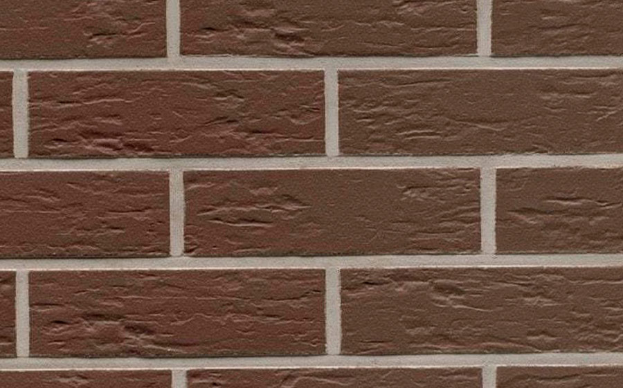 Клинкерная фасадная плитка Feldhaus Klinker R540 geo senso, 240*71*9 мм