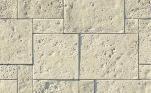 Облицовочный искусственный камень White Hills Бремар цвет 485-00