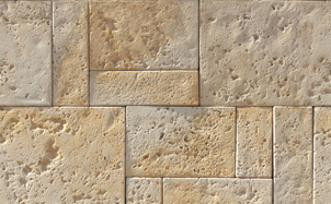 Облицовочный искусственный камень White Hills Бремар цвет 486-20