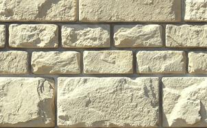 Облицовочный искусственный камень White Hills Шеффилд цвет 430-10+435-10