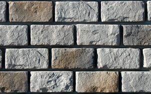 Облицовочный искусственный камень White Hills Шеффилд цвет 436-80