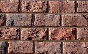 Облицовочный искусственный камень White Hills Шеффилд цвет 437-40
