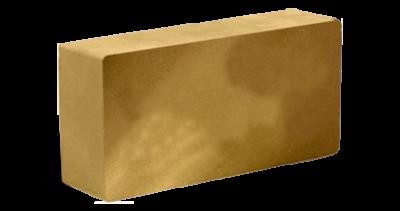 Кирпич стандартный полнотелый гладкий сл.кость