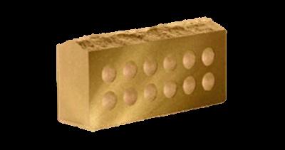 Кирпич стандартный  пустотелый Скала  сл.кость